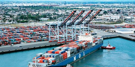 Equipo industrial para empresas importadoras