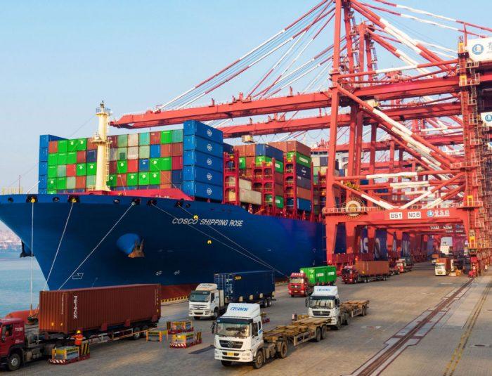 Sistemas de importación y exportación