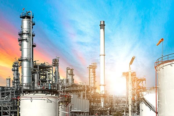 La Industria del gas ¿es buena