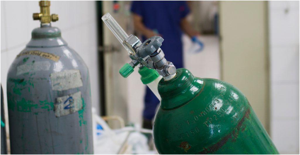 Qué es el gas O2 industrial